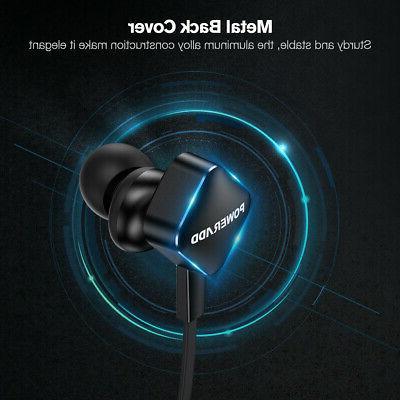 Sweatproof Headset Wireless Sport Earphone