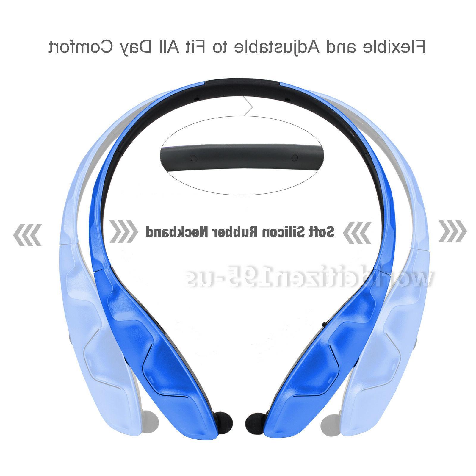 2018 Sport Wireless Universal Bluetooth Headset Earbud