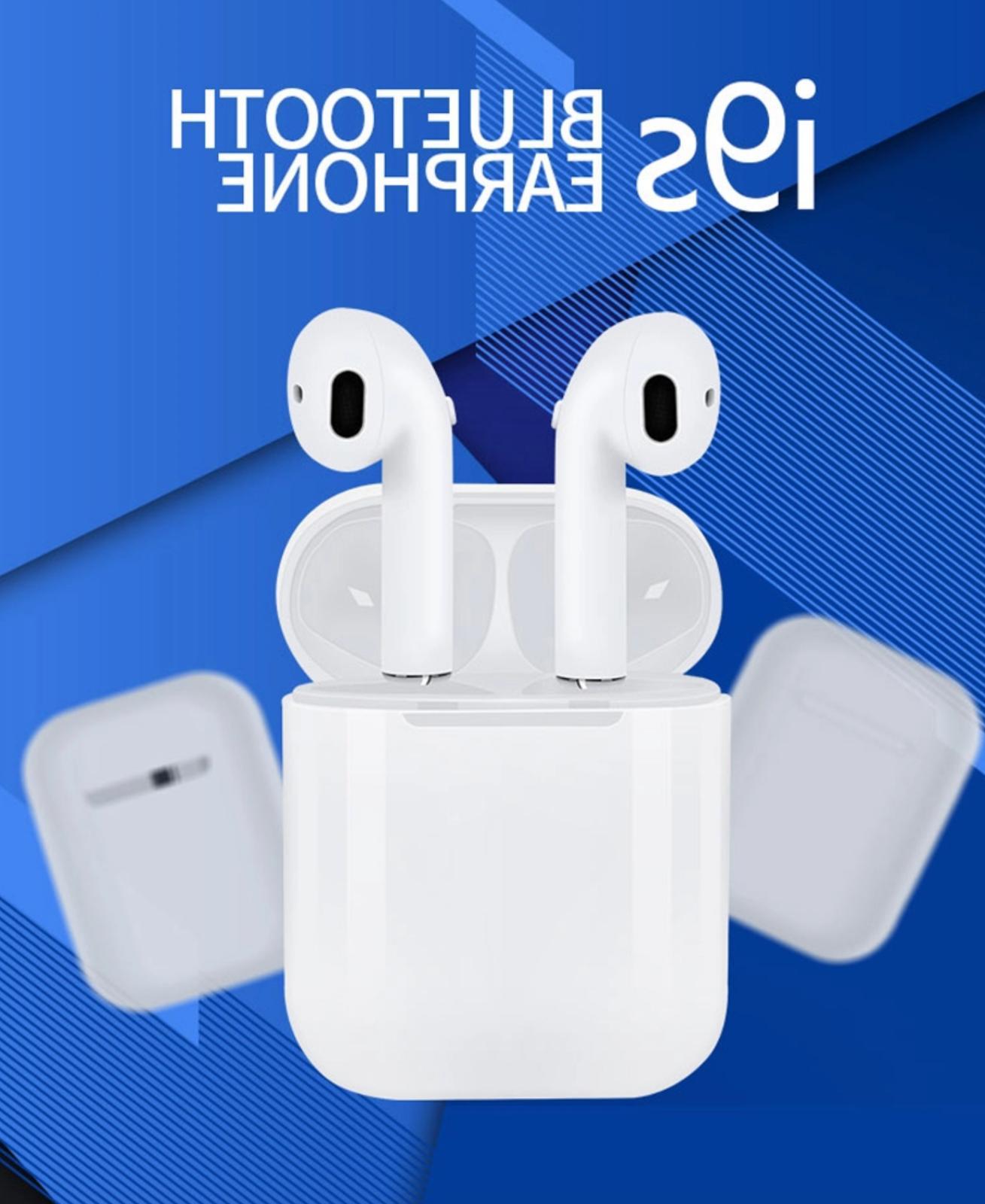 2019 QUALITY Wireless Bluetooth Headphones Buds