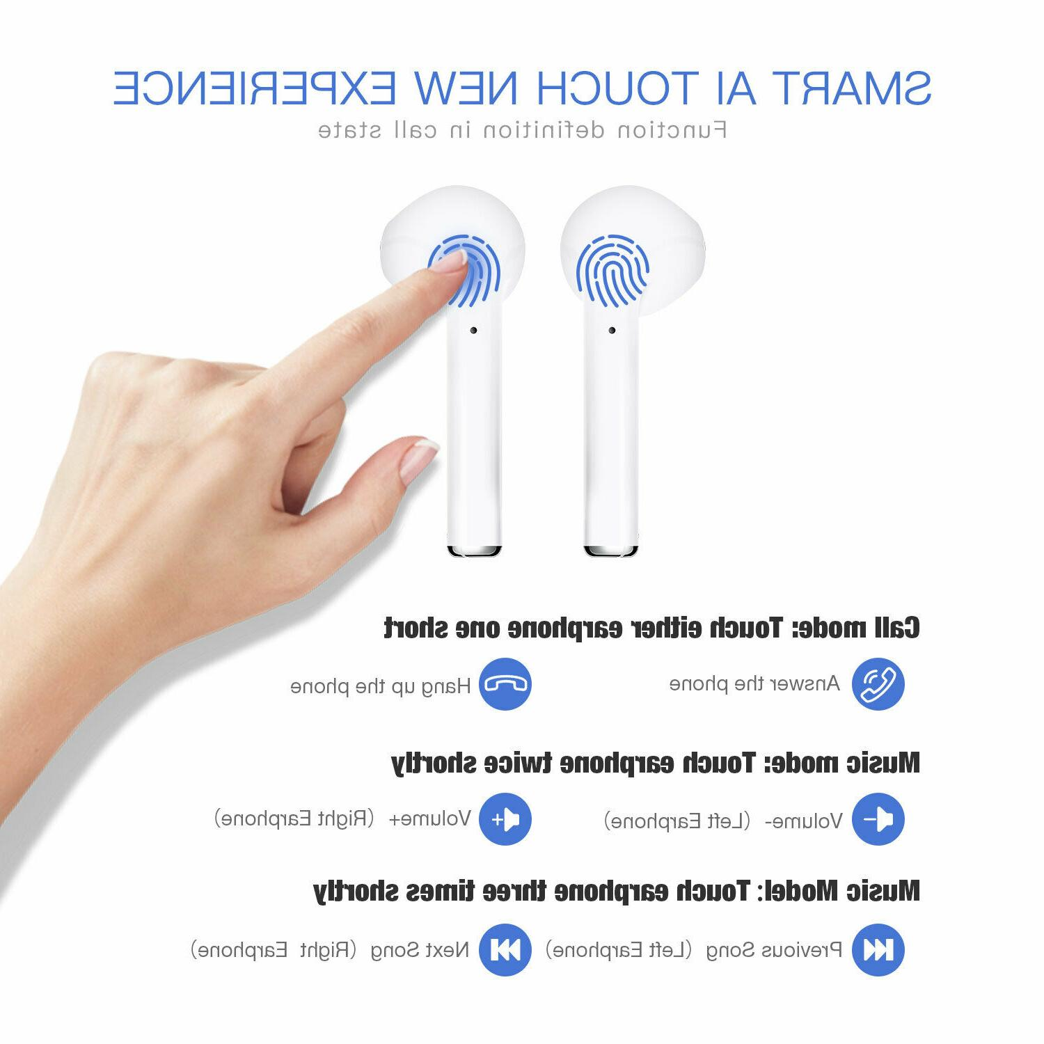 2019 Lightning Wireless Headset