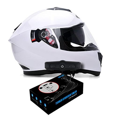 SCS ETC Helmet Headset, Bluetooth Headset, Intercom, Communication Systems and K Cable