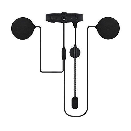 7 motor helmet headset
