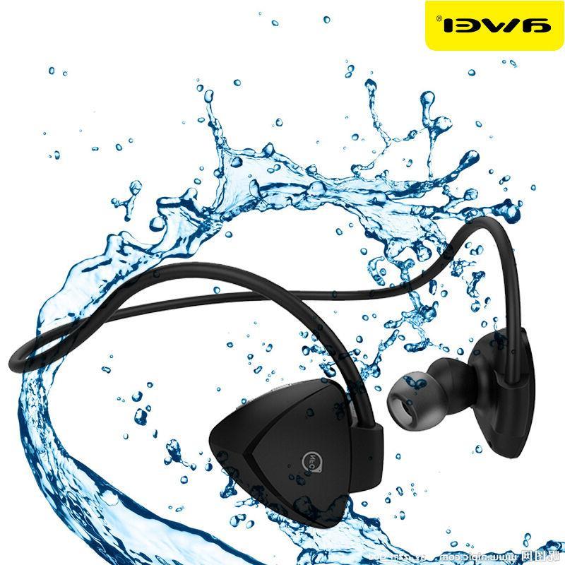840 waterproof stereo headset bluetooth earphones wireless