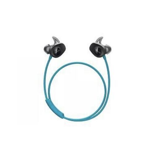 *9 Brand New/Unopened SoundSport Wireless Headphones-Aqua