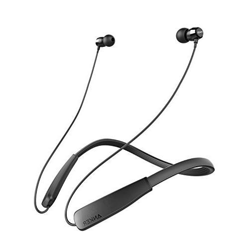 Anker SoundBuds Lite Bluetooth Headphones, Wireless Lightwei