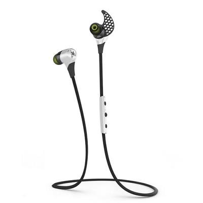 Jaybird Bluebuds X Bluetooth Headphones - White