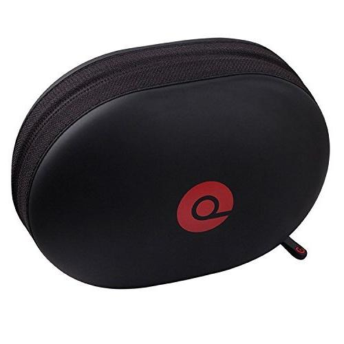 Matte Zipper Earphones Carrying Case for Beats Monster by Dr