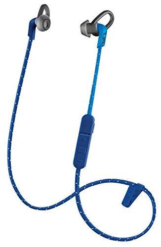 Plantronics BackBeat FIT 300 Sweatproof Sport Earbuds, Wirel