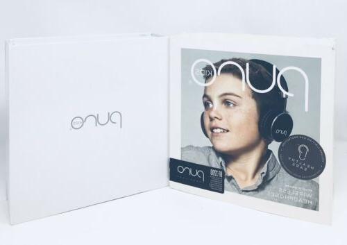Puro Sound Labs, The Healthy Ear Headphone, Kids Volume Limi