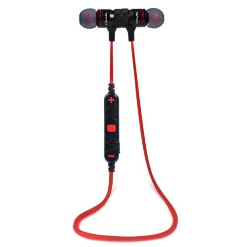 Bluetooth 4.1 Stereo With Mic