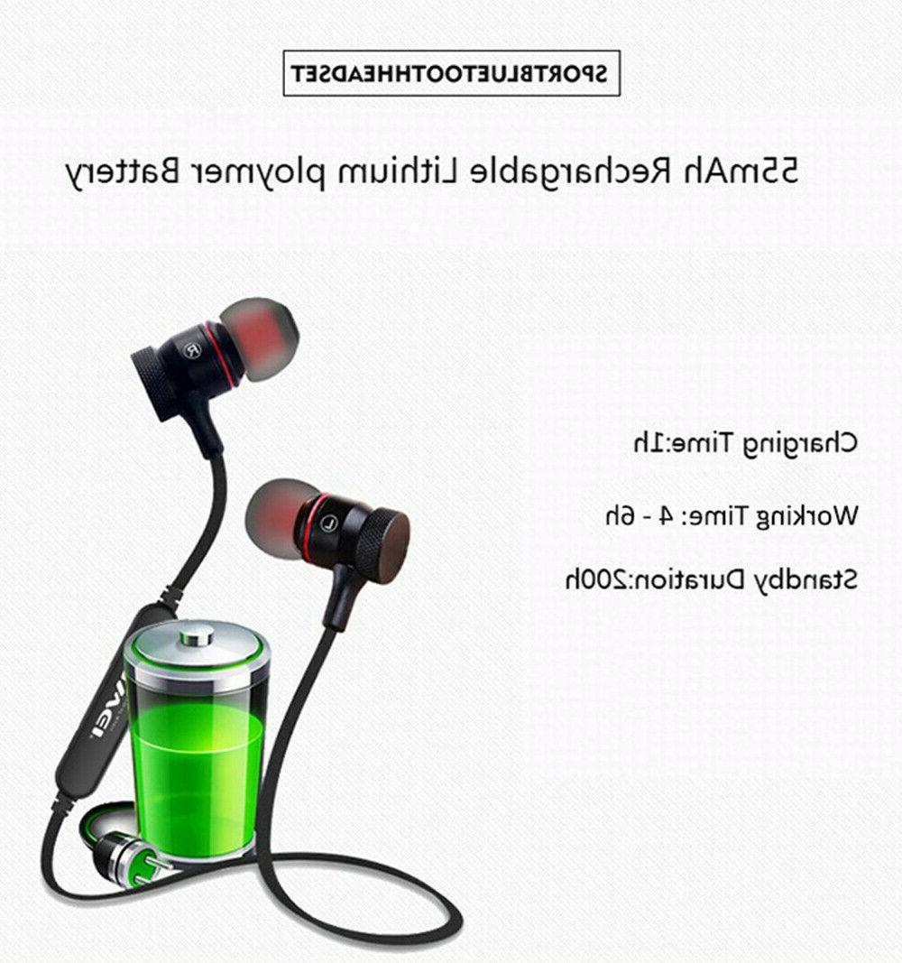 Awei A921BL Wireless Bluetooth earbuds