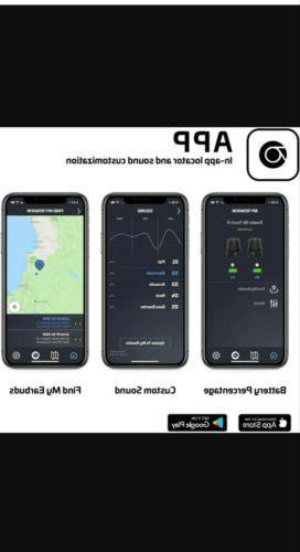 Rowkin Ascent Micro True Wireless Bluetooth Mic,