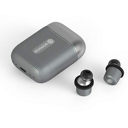 ascent micro true wireless earbuds 17 hours
