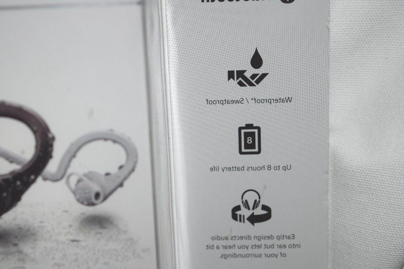 Plantronics Sport Headphones with