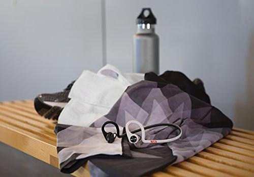 Plantronics BackBeat FIT Edition Wireless Interactive The PEAR App, Sports