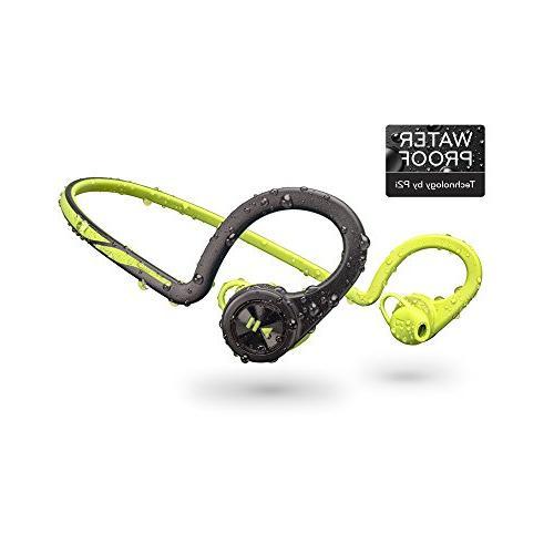 Plantronics Wireless Headphones Retail - Green