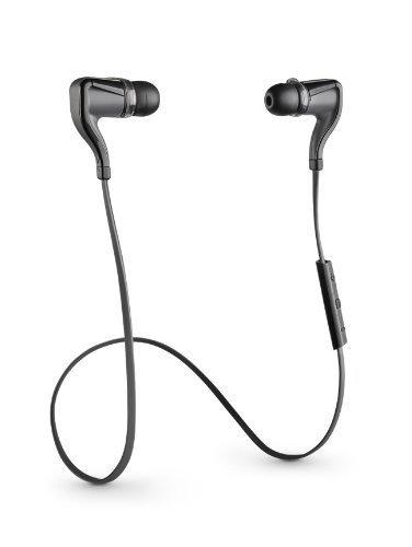 Plantronics 2 Wireless with Charging Compatible other Smart Devices Black