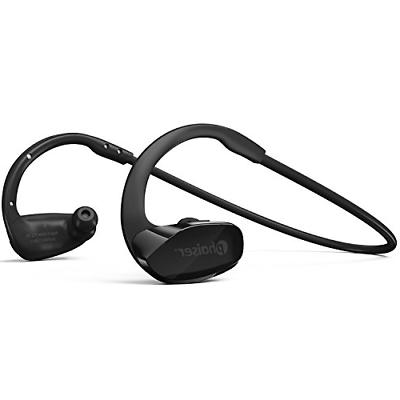 Phaiser BHS-530 Bluetooth Headphones for Running, Wireless E