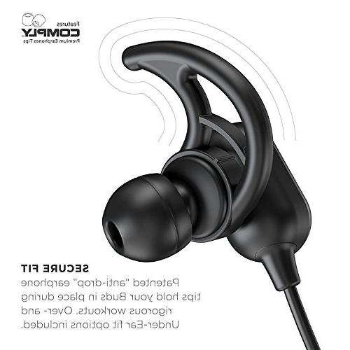 Magnetic Headset for Working Earbuds for
