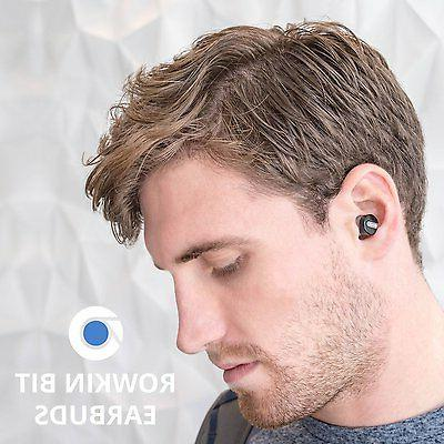 Rowkin Charge Wireless w/Portable Bluetooth Earbud