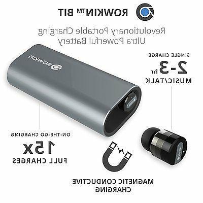 Rowkin Bit Charge Wireless Bluetooth