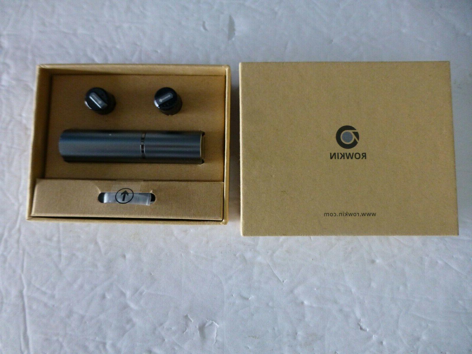 bit stereo true wireless earbuds w charging