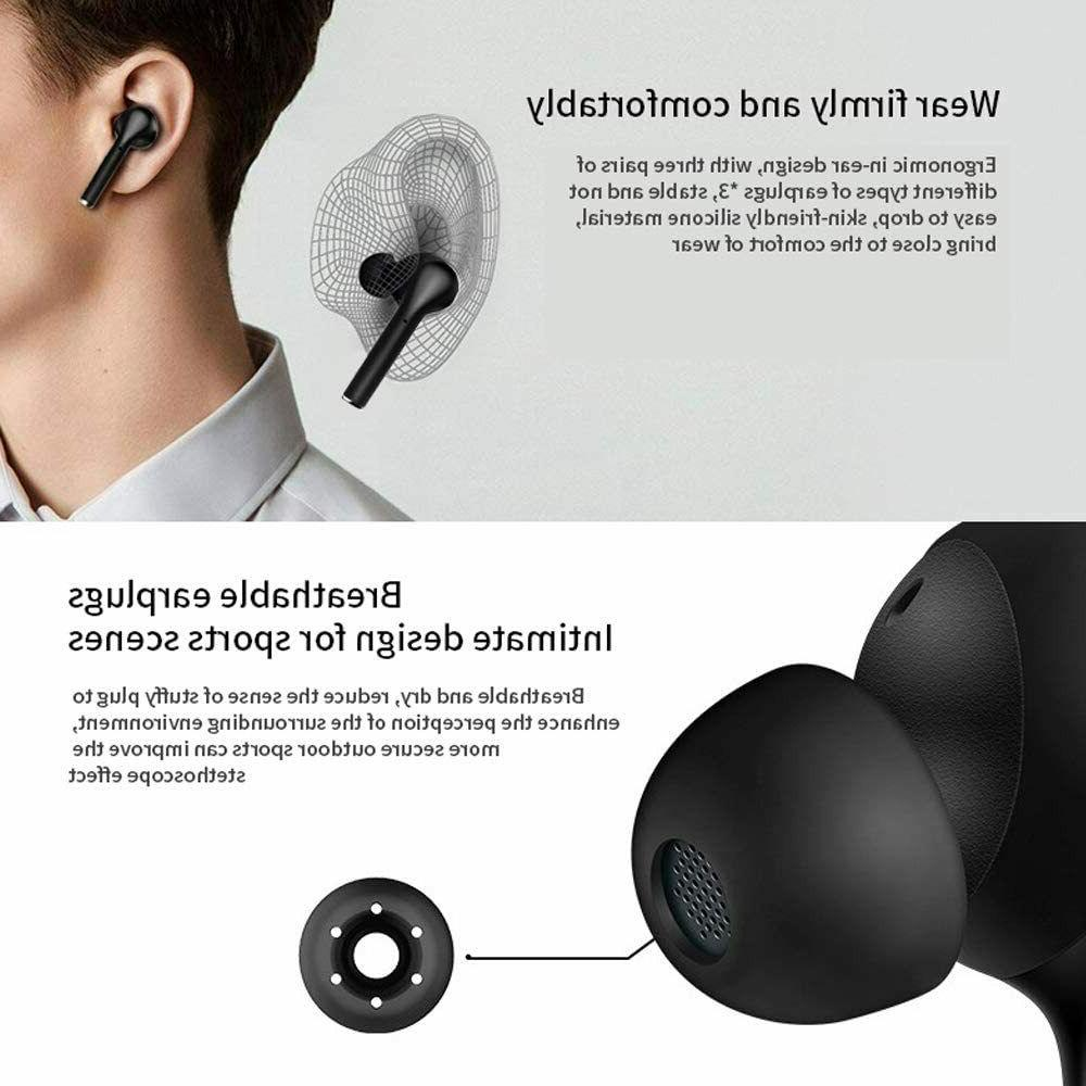 Bluetoot True Earbuds with for