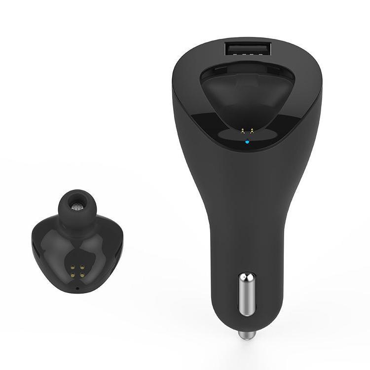 Bluetooth Kit Adapter Sport Headset