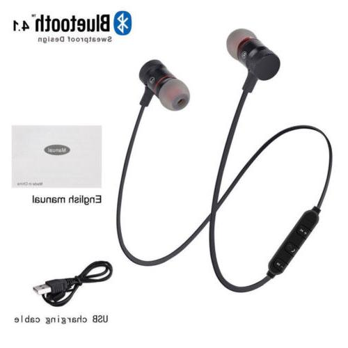 Bluetooth 4.1 Wireless Magnetic Gym