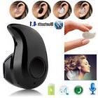 Bluetooth 4.1 Wireless In-ear Mini Earbuds Sport Stereo Head