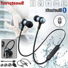Bluetooth 4.1 Wireless Stereo Earphone Earbuds Sport Headset
