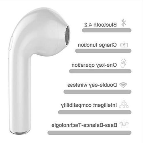Bluetooth 4.2 Wireless i7 Box