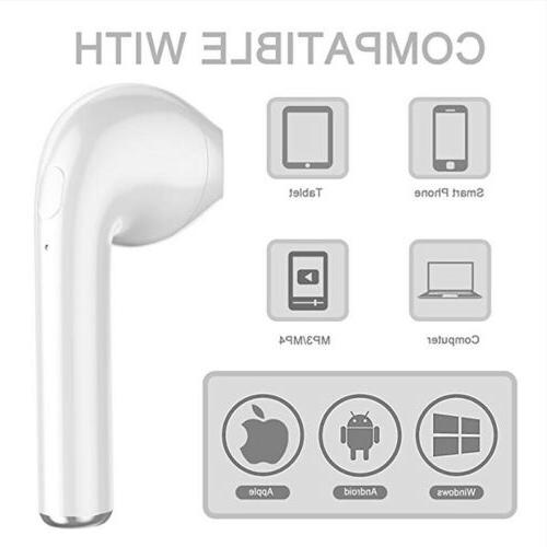 Bluetooth 4.2 Wireless In Ear Box