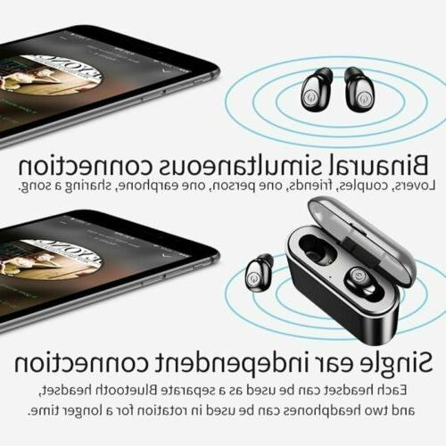 Bluetooth Wireless In Ear Mini