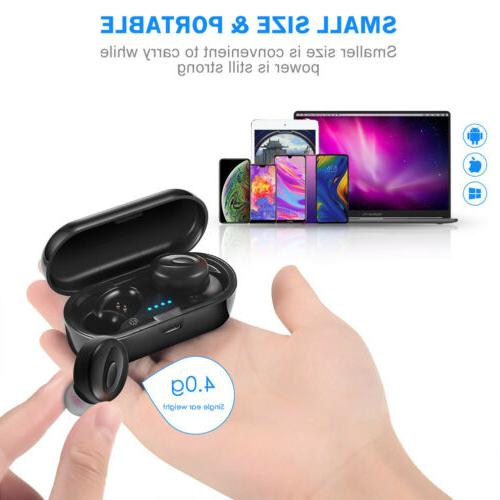 Bluetooth Headset Wireless In-Ear