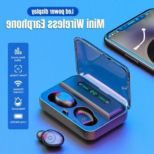 Wireless Stereo