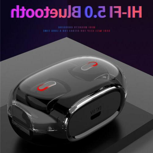 Bluetooth In-Ear Stereo Earphones Handsfree