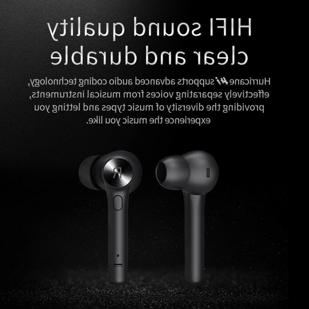 Bluedio wireless earphone sport earbuds