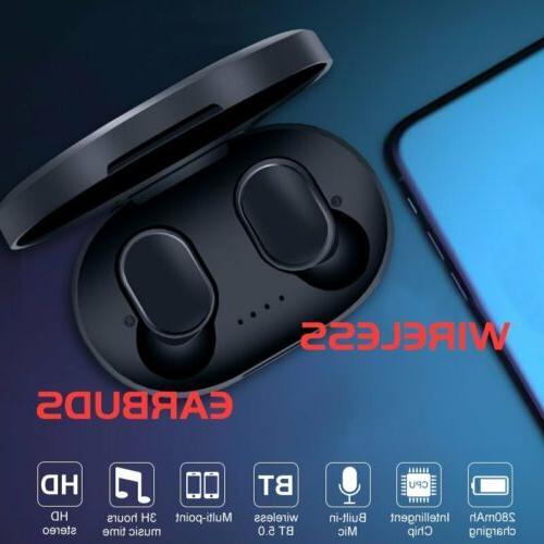 Mpow Bluetooth 5.0 TWS Stereo