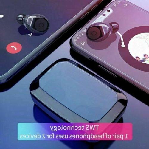Bluetooth TWS Headset