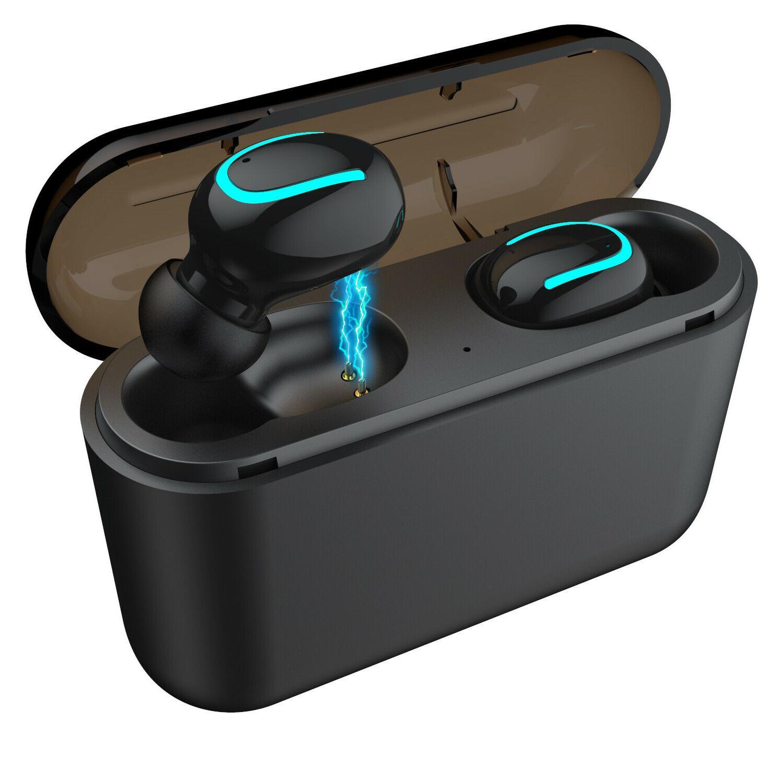 bluetooth 5 0 tws wireless headset earbuds