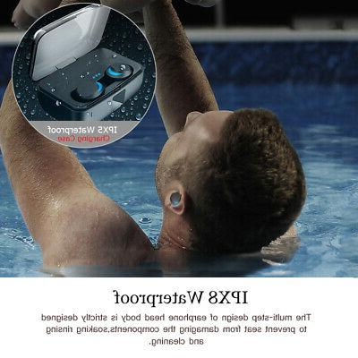 bluetooth Wireless Stereo Case