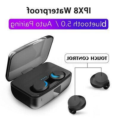 bluetooth 5.0 Stereo