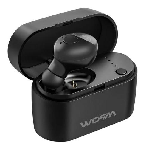 Mpow Wireless In-ear Single Stereo
