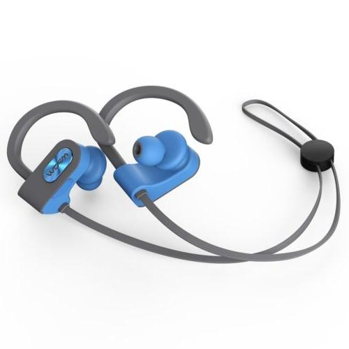 MPOW Best Running Workout Wireless