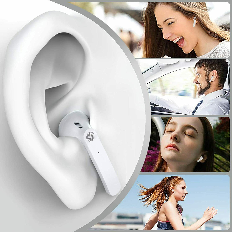 Bluetooth Headphones Cycle