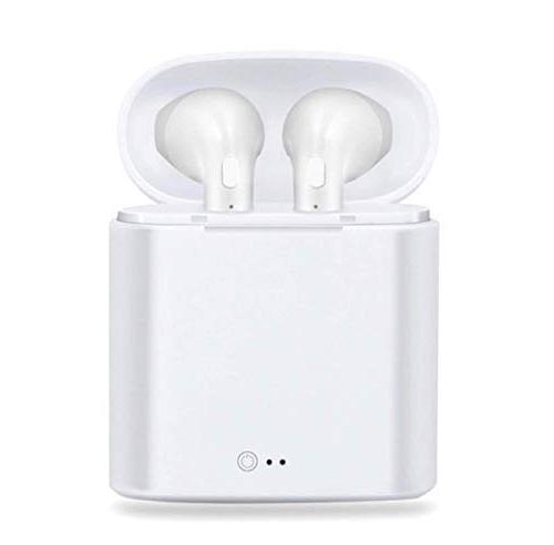 bluetooth earbuds wireless headphones stereo in ear
