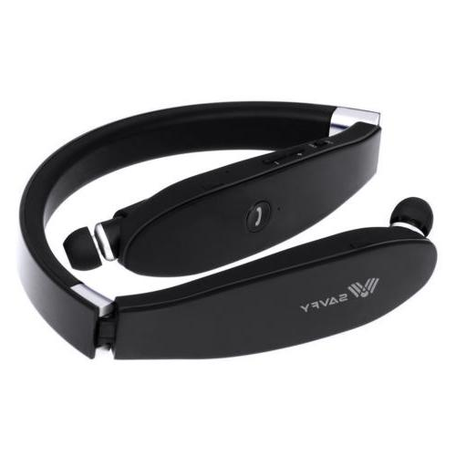bluetooth earbuds wireless headset stereo headphone earphone