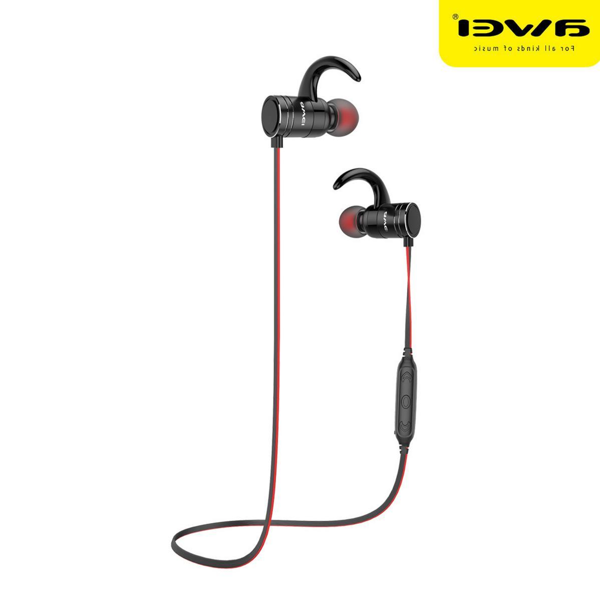 AWEI Bluetooth Stereo Earphones