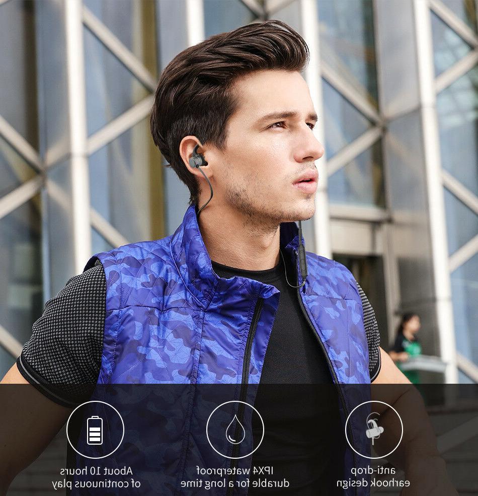 AWEI Stereo Sport Headphones